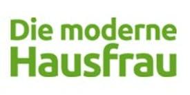 Die moderne Hausfrau Gutscheine & Rabatte