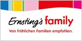 Ernsting's family Gutscheine & Rabatte